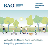 Ontario Government Consumer Information Guide